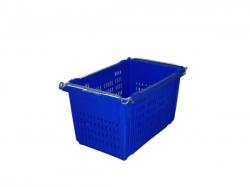 Iron Holder Basket